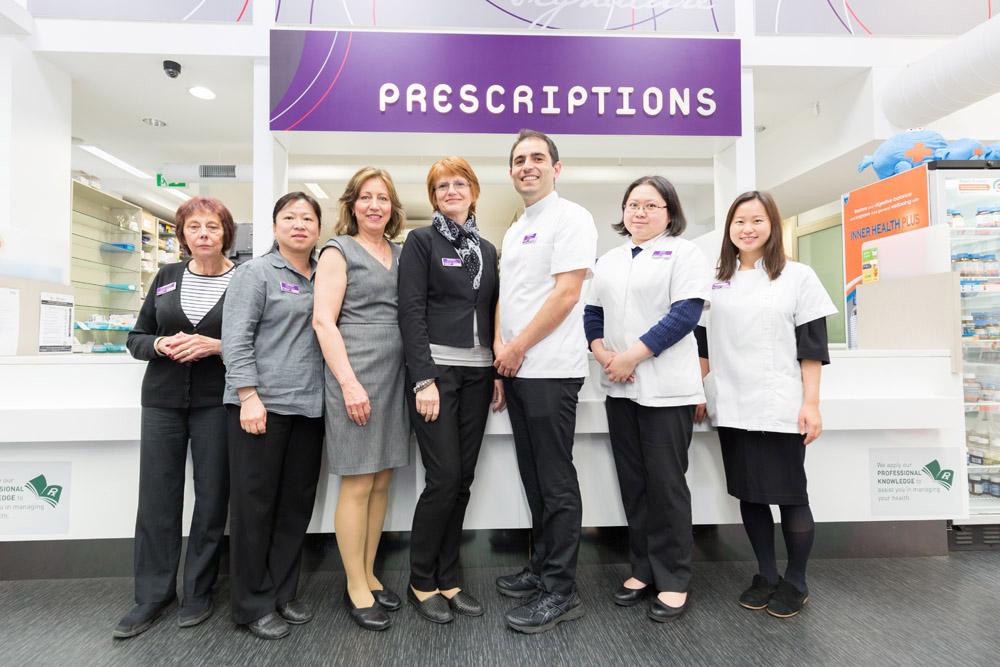 Pharmacy Choice Doncaster Pharmacy