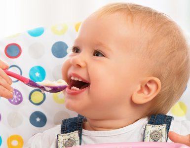 Tips for Baby Milestone