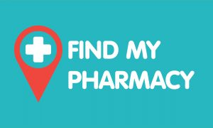 find my pharmacy