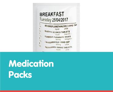 Medication Packs