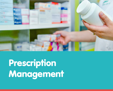 Prescription Management