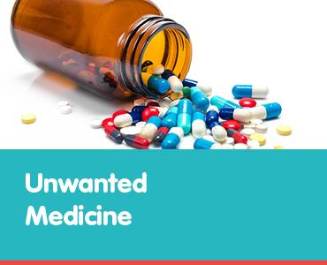 Unwanted Medicine